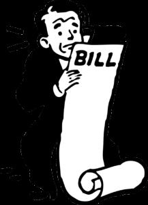 Přechod dluhů