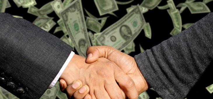 Případ z praxe: Přechod dluhů z převodce na nabyvatele