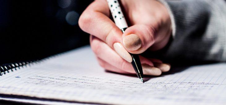 Zápis z korespondenčního shromáždění či rozhodnutí shromáždění mimo zasedání