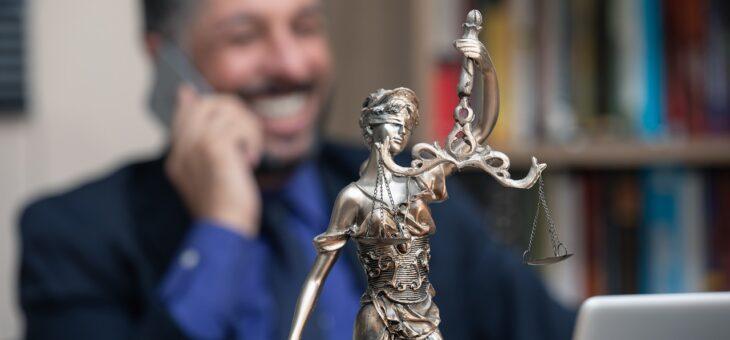 Jak jsem hledal advokáta, který by zastupoval vlastníka